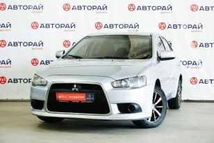 Ульяновск Lancer 2011