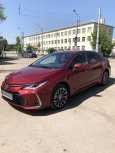 Toyota Corolla, 2019 год, 1 420 000 руб.
