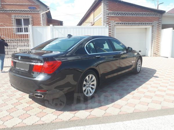 BMW 7-Series, 2010 год, 1 100 000 руб.