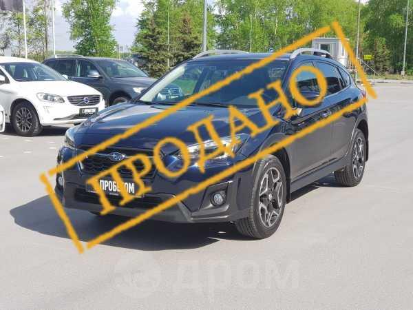 Subaru XV, 2018 год, 1 680 000 руб.