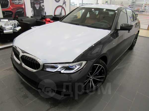 BMW 3-Series, 2020 год, 3 653 400 руб.