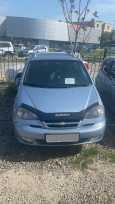 Chevrolet Rezzo, 2006 год, 287 000 руб.