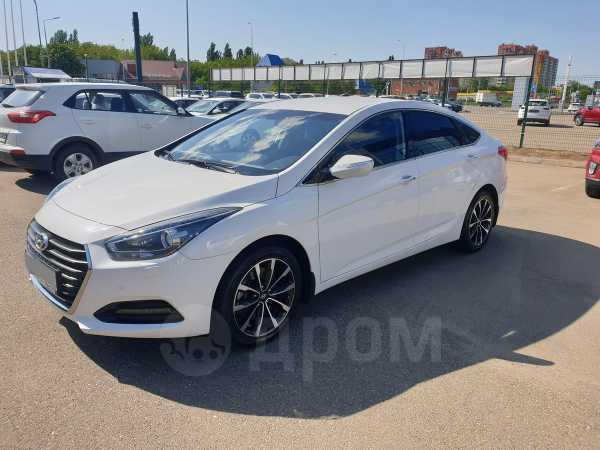 Hyundai i40, 2015 год, 995 000 руб.
