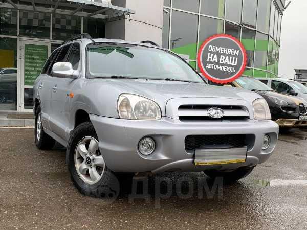 Hyundai Santa Fe Classic, 2007 год, 375 000 руб.