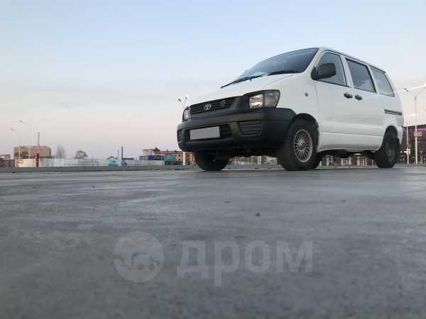 Toyota Lite Ace, 2001 год, 255 000 руб.