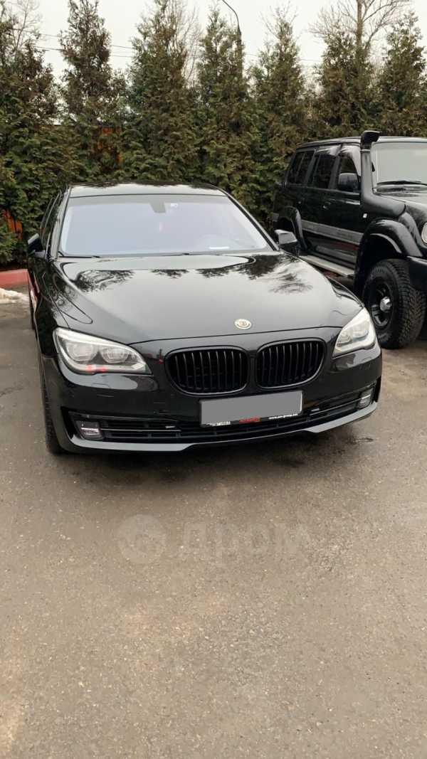 BMW 7-Series, 2013 год, 1 450 000 руб.