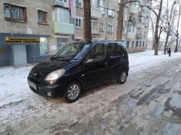Toyota Funcargo, 1999 год, 260 000 руб.