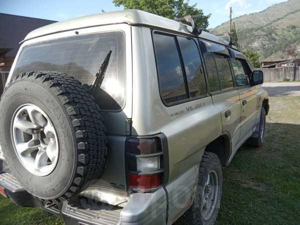 Mitsubishi Pajero, 1997 год, 350 000 руб.