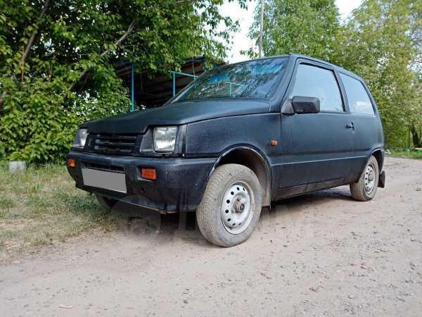 Лада 1111 Ока, 2002 год, 38 900 руб.