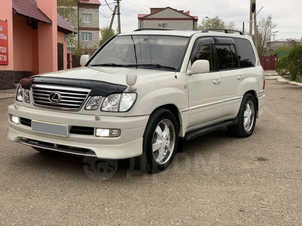 Toyota Land Cruiser, 1998 год, 1 100 000 руб.