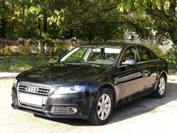 Audi A4, 2011 год, 390 000 руб.
