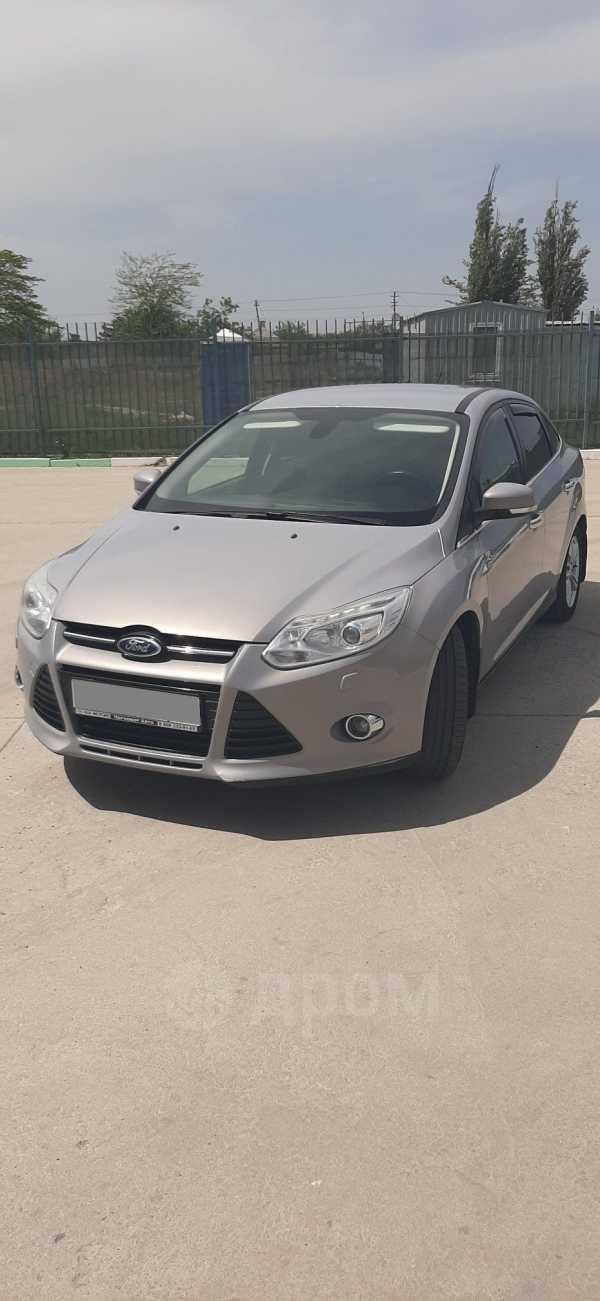 Ford Focus, 2012 год, 509 000 руб.