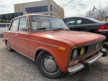 Тольятти 2106 1982