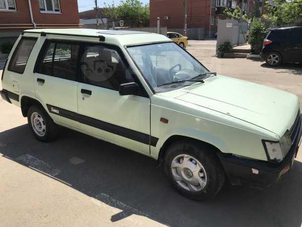 Toyota Tercel, 1985 год, 105 000 руб.