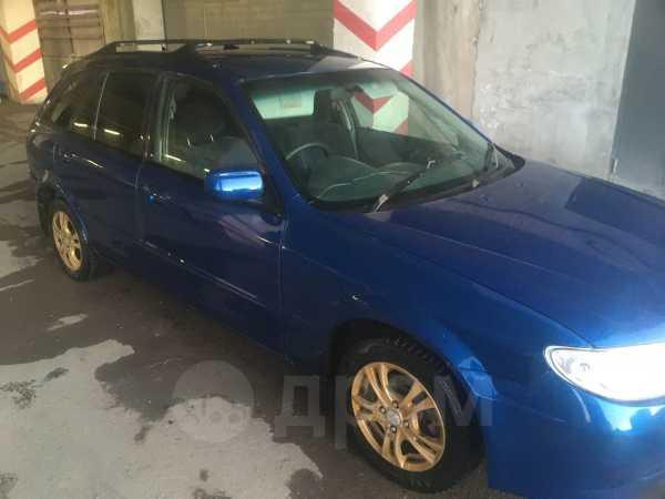 Mazda Familia S-Wagon, 1999 год, 120 000 руб.