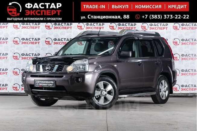 Nissan X-Trail, 2008 год, 689 000 руб.
