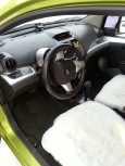 Daewoo Matiz, 2010 год, 320 000 руб.
