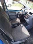 Peugeot 107, 2011 год, 270 000 руб.