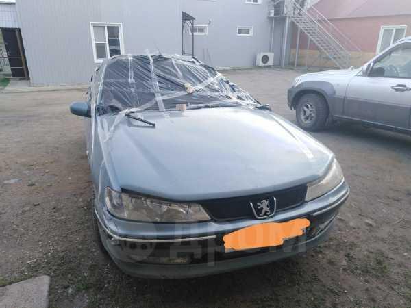 Peugeot 406, 2003 год, 60 000 руб.