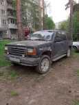 Ford Explorer, 1992 год, 180 000 руб.