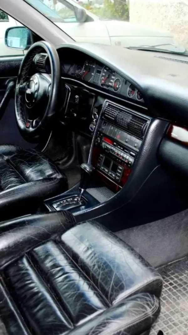 Audi 100, 1993 год, 230 000 руб.