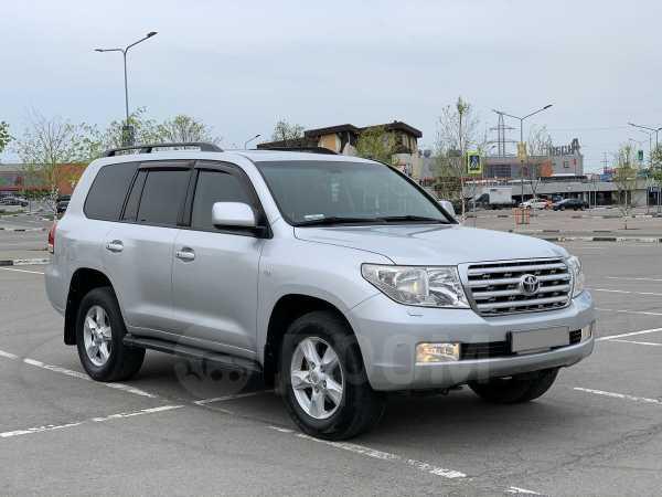 Toyota Land Cruiser, 2007 год, 1 499 000 руб.