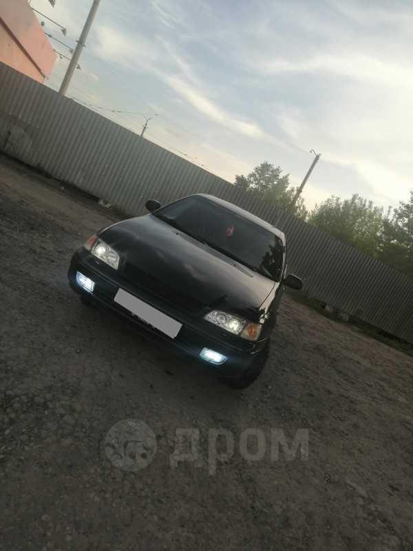 Toyota Carina E, 1996 год, 140 000 руб.