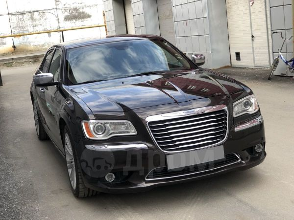 Chrysler 300C, 2012 год, 1 599 000 руб.