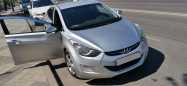 Hyundai Avante, 2012 год, 490 000 руб.