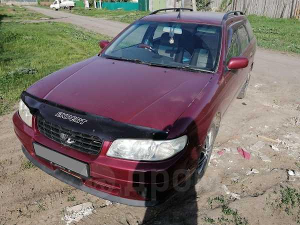 Nissan Avenir Salut, 1999 год, 145 000 руб.