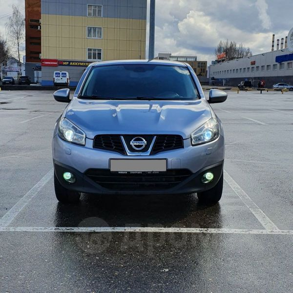 Nissan Qashqai, 2013 год, 699 000 руб.