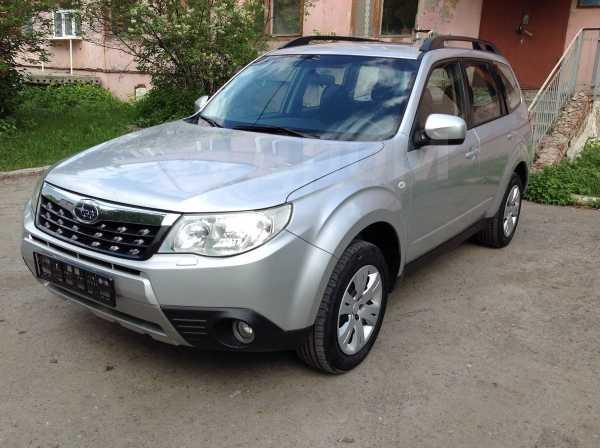 Subaru Forester, 2011 год, 727 000 руб.
