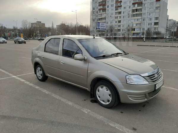 Renault Logan, 2011 год, 149 000 руб.