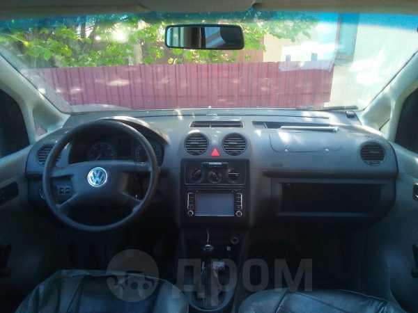 Volkswagen Caddy, 2005 год, 210 000 руб.