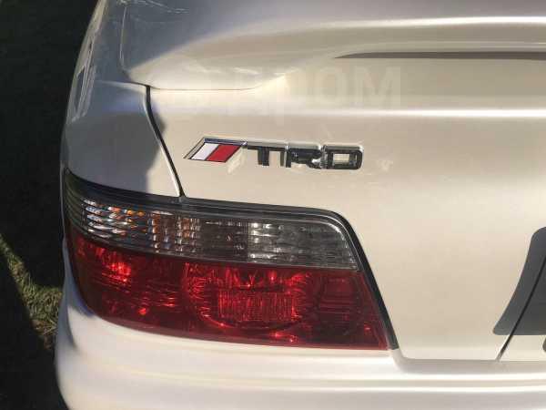 Toyota Chaser, 2001 год, 430 000 руб.