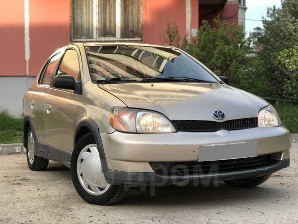Toyota Echo, 2002 год, 199 000 руб.
