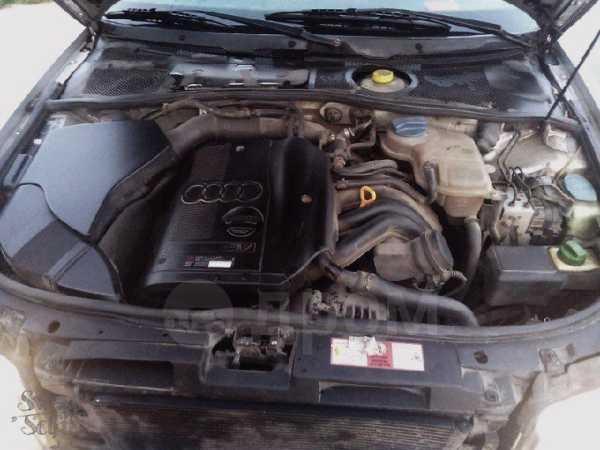 Audi A4, 1999 год, 190 000 руб.