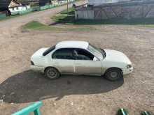 Сулея Corolla 1995