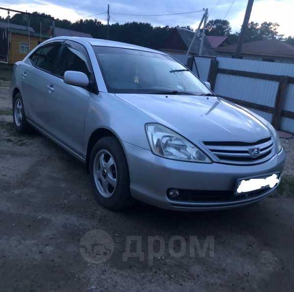 Toyota Allion, 2005 год, 565 000 руб.