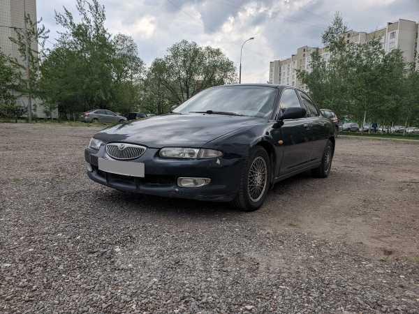 Mazda Xedos 6, 1997 год, 90 000 руб.