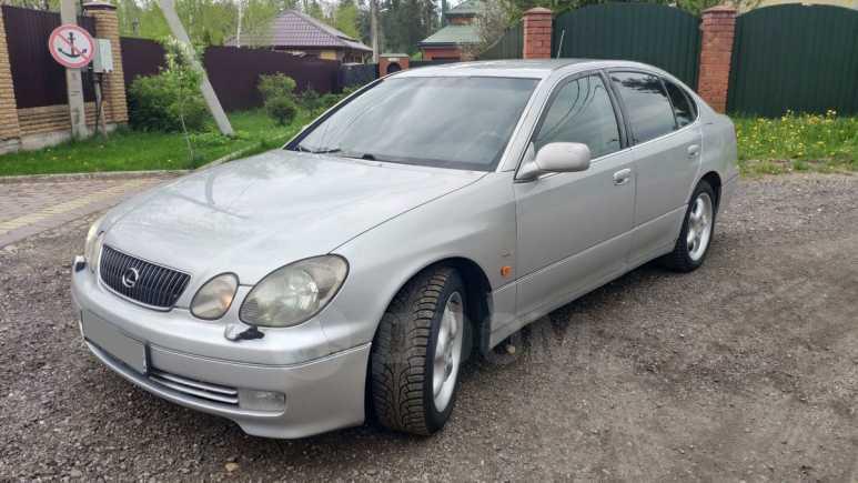 Lexus GS300, 1999 год, 350 000 руб.