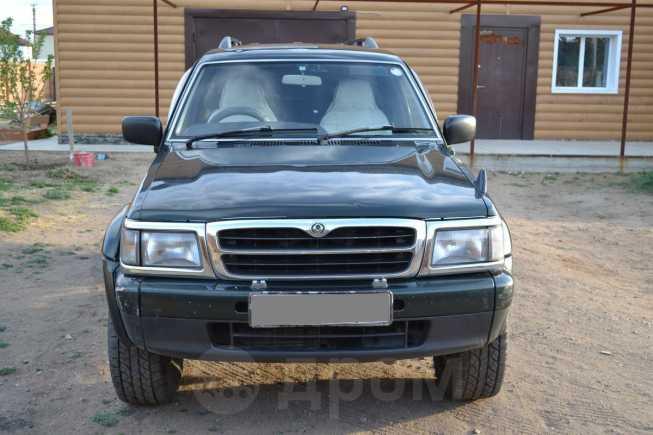 Mazda Proceed Marvie, 1997 год, 370 000 руб.