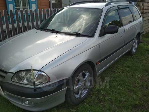Toyota Caldina, 1998 год, 310 000 руб.