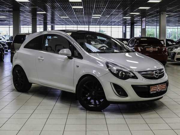 Opel Corsa, 2011 год, 398 000 руб.