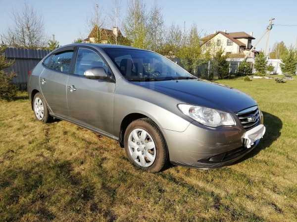 Hyundai Elantra, 2010 год, 435 000 руб.