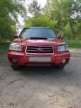 Subaru Forester, 2002 год, 435 000 руб.