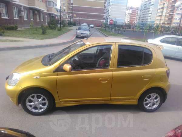 Toyota Vitz, 2000 год, 238 000 руб.