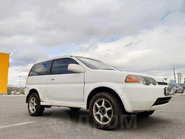 Honda HR-V, 1998 год, 140 000 руб.
