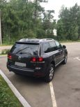 Volkswagen Touareg, 2007 год, 859 999 руб.