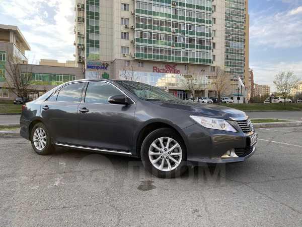 Toyota Camry, 2012 год, 790 000 руб.